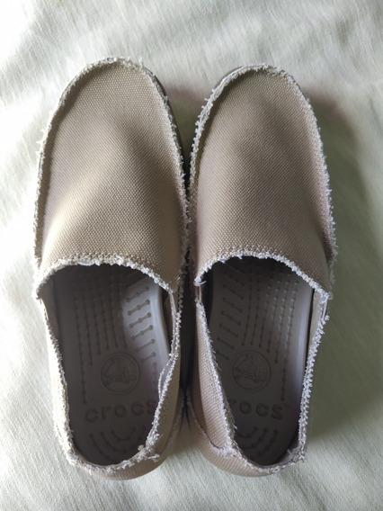 Zapatos Crocs Caballero Talla 10