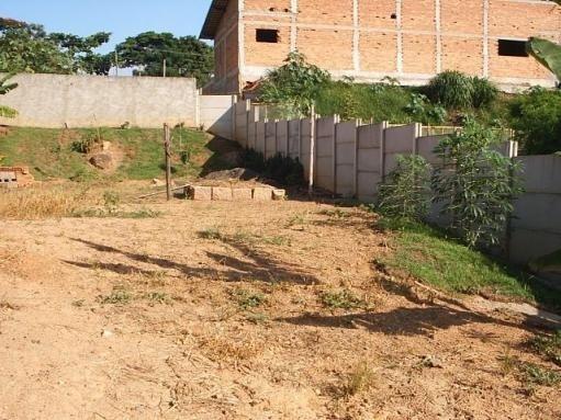 Chácara A Venda No Bairro Fazenda Santa Cândida Em - Ch0023-1