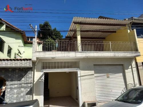 Imagem 1 de 21 de Casa À Venda, 122 M² Por R$ 430.000,00 - Laranjeiras - Caieiras/sp - Ca0682
