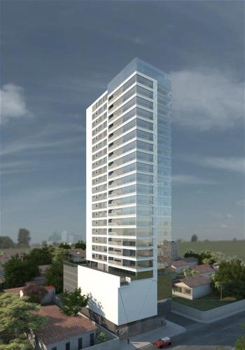 Imagem 1 de 2 de Apartamento Meia Praia Itapema  - 126539