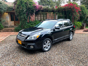 Subaru Outback 3.6 At 50000k