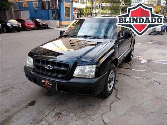 Chevrolet Blazer 4.3 Sfi Dlx 4x2 V6 12v Gasolina 4p Manual