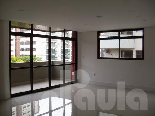 Imagem 1 de 14 de Apartamento Vila Bastos/ 1 Por Andar Todo Reformado - 1033-9962