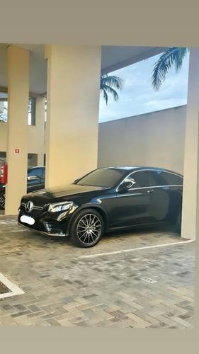 Mercedes-benz Classe Glc 2018 2.0 Sport Turbo 4matic 5p