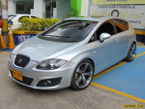 Seat Leon Style Touring Dsg At 1800cc