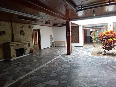Casa En Arriendo Pasadena Bogotá