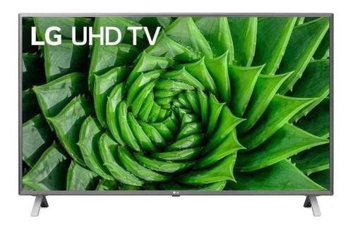 Imagem 1 de 3 de Smart Tv LG Ai Thinq 75un801c Led 4k 75  110v/220v