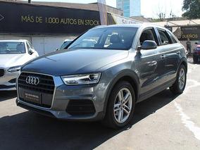 Audi Q3 Q3 2.0 Tdi 4x2 Aut 2018