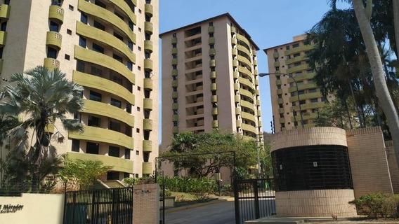 Alquiler Apartamento Amoblado En Parque Mirador 20-11209 Mz