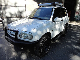 Suzuki Grand Vitara 2.0 Jlx D Aa / 1999