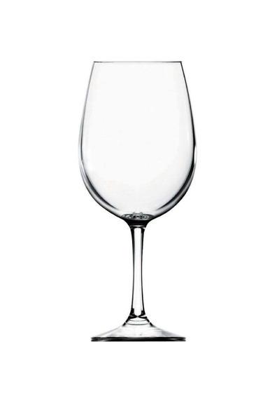 Copa Degustacion Nadir Barone Copon Vidrio Vino 600ml X6 Un