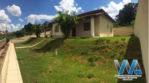 Casa No Residencial Hípica Jaguari - 1461