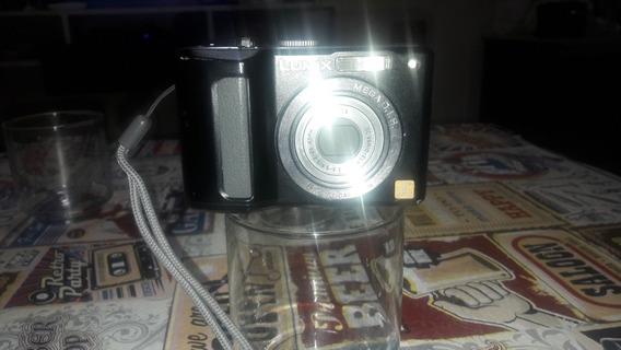 Camara Fotográfica Panasonic Lumix Dig.8.5 Pixel Zoom Optico