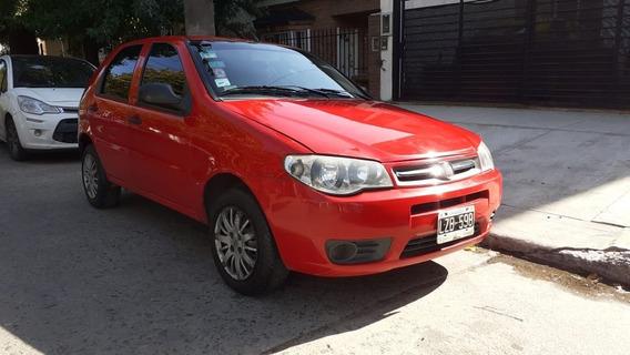 Fiat Palio 1.4 Fire Fase 2 5ptas