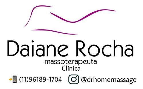 Massoterapia Clinica A Domicílio