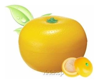 Tonymoly Tangerine Whitening Hand Cream 30g