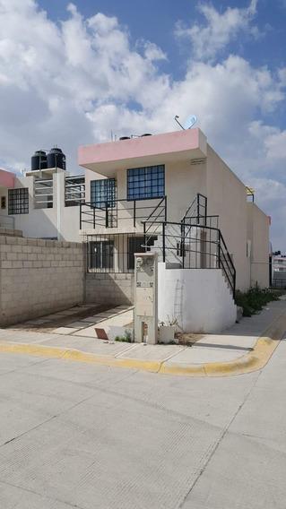 Casa Dúplex Planta Alta