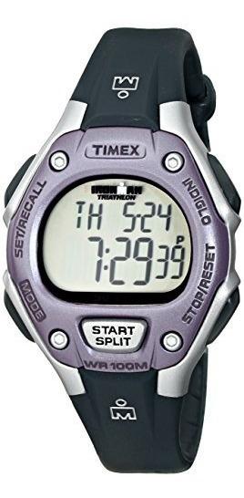 Relojes Deportivos,reloj Timex Femenina T5k410 Ironman R..
