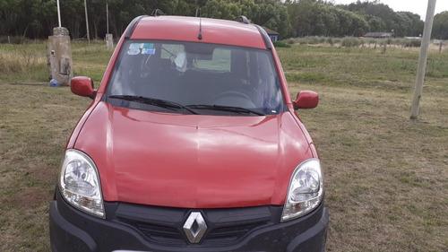 Renault Kangoo 2 Sportway Full