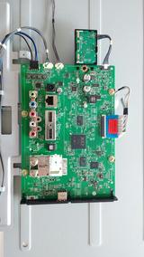 Placa Principal Smart Tv Lg 28mt49s-ps