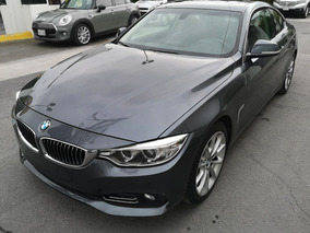 Bmw 428 Luxury Coupe 2014