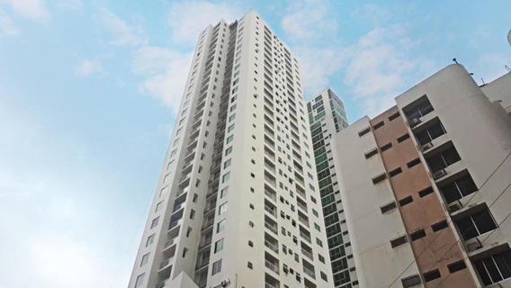 San Francisco Amplio Apartamento En Venta En Panama