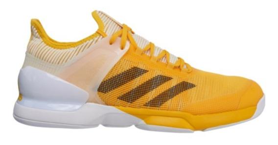 Zapatillas Tenis adidas Adizero Ubersonic 2 Usa T40/41 Okm