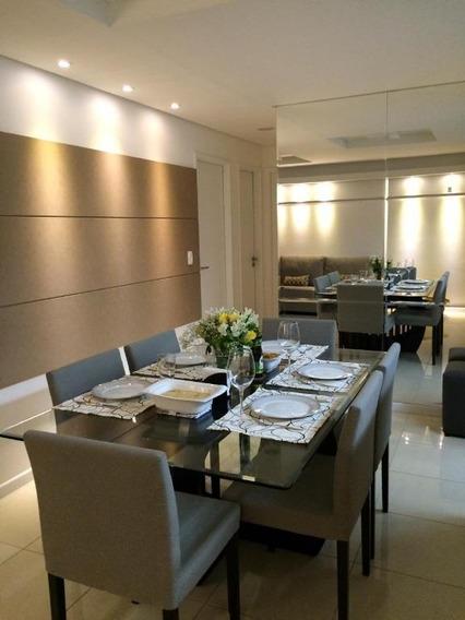 Apartamento Em Encruzilhada, Recife/pe De 72m² 2 Quartos À Venda Por R$ 420.000,00 - Ap274178