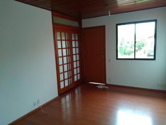 Linda Casa Terreá 3 Dorm C/ Suite Morumbi Sul. - V0089