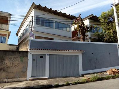 Casa Em Mutuá, São Gonçalo/rj De 180m² 4 Quartos À Venda Por R$ 250.000,00 - Ca213323