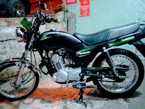 Vendo Moto Ax4 Modelo 2014 3023914077