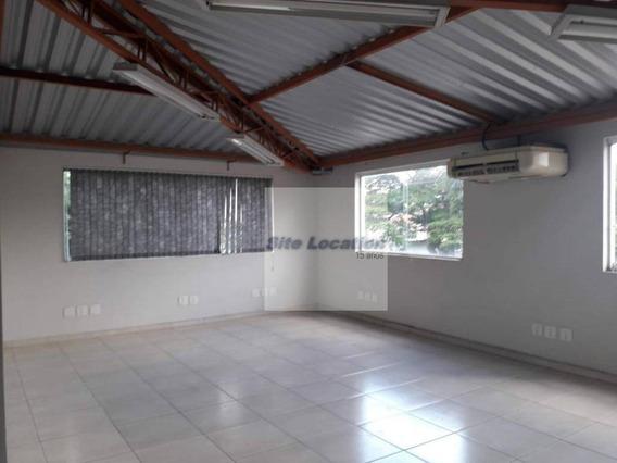 80671-94012 * Prédio Comercial Ao Lado Da Berrini! - Ca0026