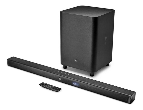 Soundbar Jbl Bar 3.1, 178w E Bluetooth Bivolt