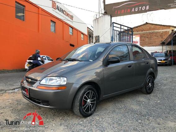 Chevrolet Aveo Family 1.5 2013
