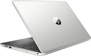 Laptop Portatil Touch 15 Hp Core I7 256gb Ssd Disco Solido