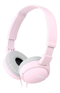 Audífonos Sony ZX Series MDR-ZX110 rosa