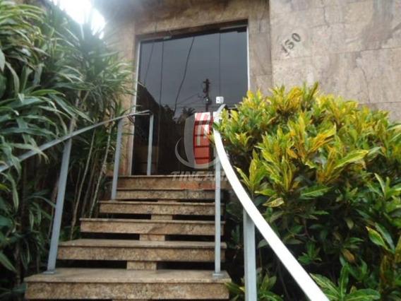 Casa Térrea Para Locação No Bairro Água Rasa Com 5 Dormitórios E 5 Suítes. - 4290
