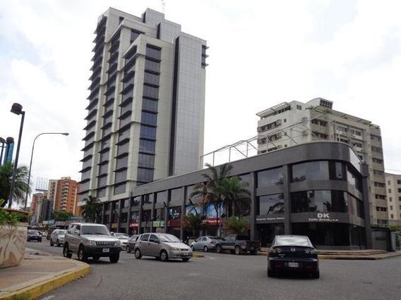Oficina En Alquiler Barquisimeto Rah: 20-22338