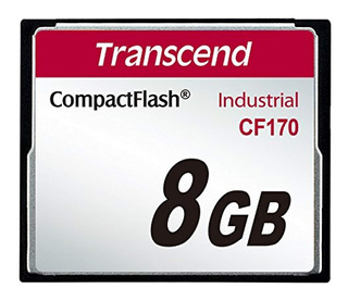 Transcend Information 8gb Industrial Temp