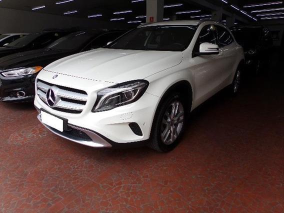 Mercedes-benz Gla 200 1.6 Advance 16v Turbo Flex 4p Automati