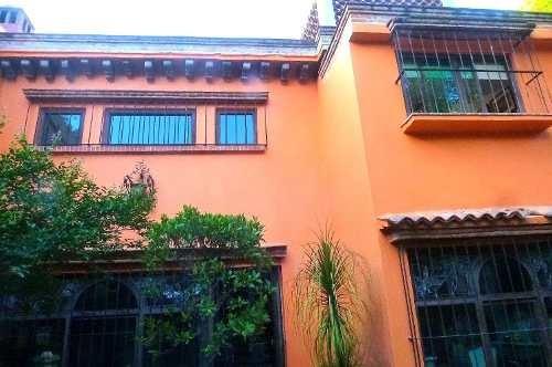 Casa Renta San Angel Inn