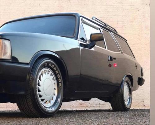Imagem 1 de 11 de Chevrolet Caravan Comodoro 4.1