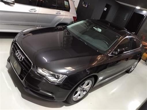 Audi A5 1.8 Tfsi Sportback Ambiente Multitronic Gasolina A
