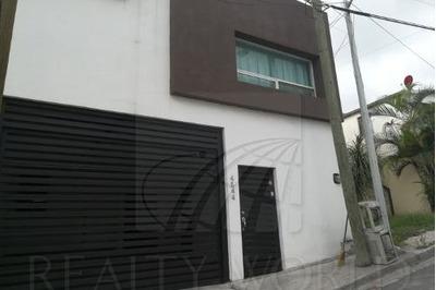Casas En Renta En Hacienda Mitras, Monterrey