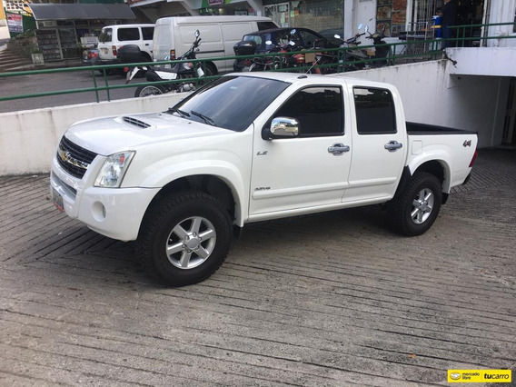 Chevrolet Luv D-max Sincronico 4x4