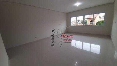 Imagem 1 de 30 de Sobrado Com 3 Dormitórios À Venda, 220 M² Por R$ 1.100.000,00 - Parque São Domingos - São Paulo/sp - So0946