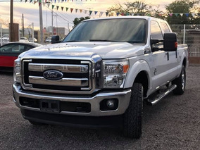 Ford F-250 6.7l Super Duty Crew Cabina Diesel 4x4 At