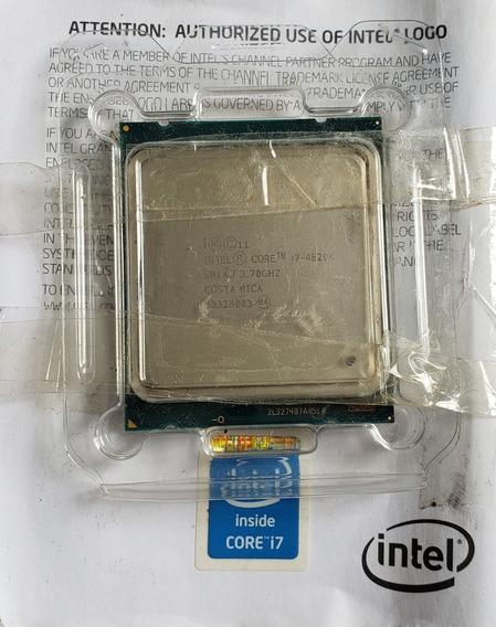 Processador Core I7 3.7ghz 4820k Lga 2011