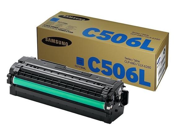 Toner Samsung C506l