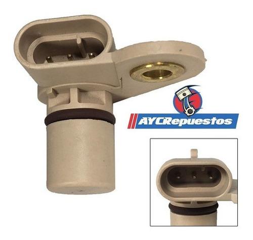 Sensor Posicion Arbol De Leva Silverado 2007 Al 2015